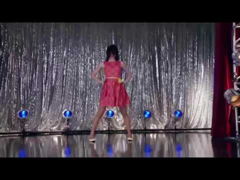 Violetta: Франческа поёт песню  Arpendi a Decid Adios