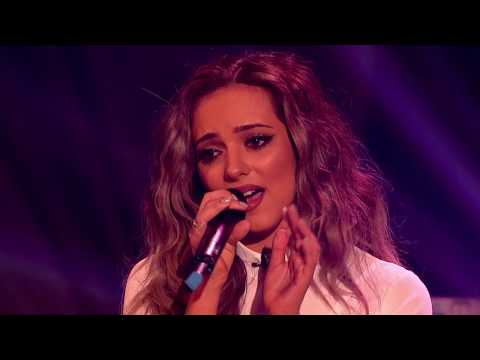 Little Mix feat. Jason Derulo - Secret Love Song (Live on Graham Norton) [HD]