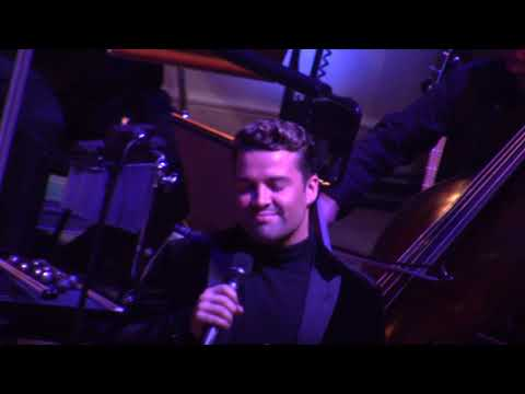 Joe McElderry  - Silent Night - West End Does: Christmas In Concert - Cadogan Hall
