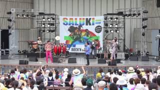 2017年 7月16日(日) 東京・日比谷/日比谷野外大音楽堂 『 サ...