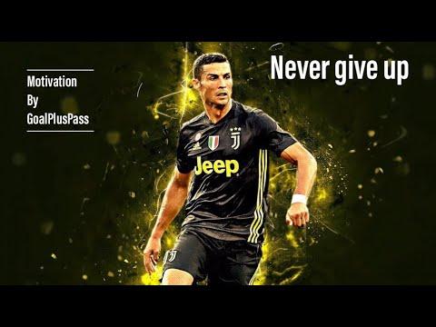 Сильнейшая мотивация для футболистов | Криштиану Роналду