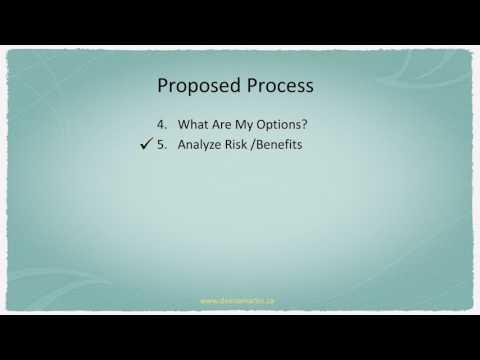 Ethics  Deena Martin Video 4