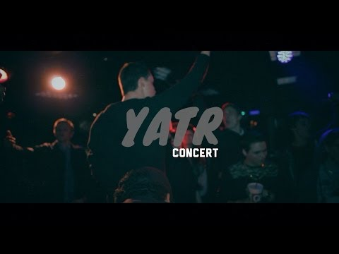 IRAS Presents Post Malone's YATR Concert