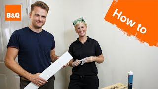 How To Fit Skirting Boards Part 1: Measuring & Cutting