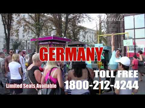FREE STUDY IN GERMANY 🇩🇪 1800-212-4244