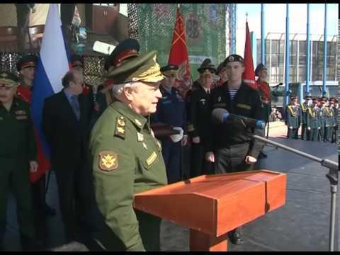 Военная служба по контракту | Комитет РСО-Алания по занятости