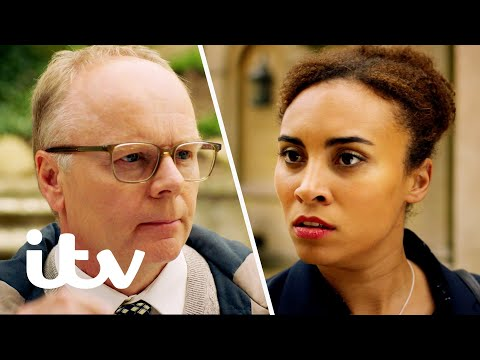 McDonald & Dodds | Starts This March! | ITV