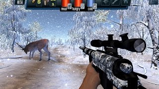 Siberian Survival Hunting (by dreamapps) Android Gameplay [HD]