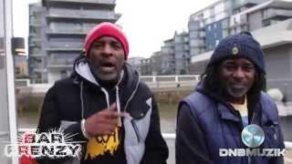 DNB Muzik- Bar Frenzy Vol 6 - The Ragga Twins