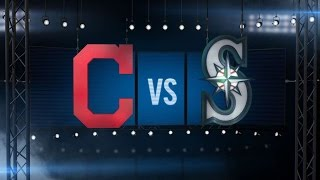 5/31/15: Indians score three in 12th to take series