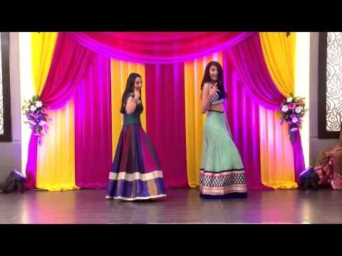 تعليم رقص هندي thumbnail