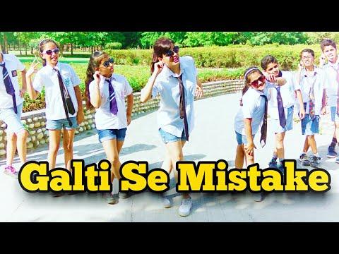 Galti Se Mistake/Dance Choreography /jagga jasoos/ Video Song | Ranbir, Katrina |2017 OFFICIA