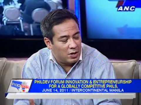 ANC Shop Talk: Phildev Forum 1/2