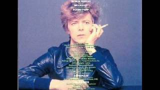 David Bowie Helden, German version of Heroes