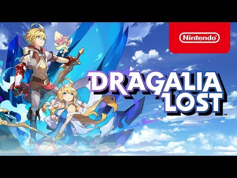 Dragalia Lost, Nintendo's next mobile game, is out now on Android