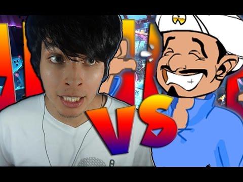 YA ME CONOCE¿? | DEGO VS AKINATOR!!