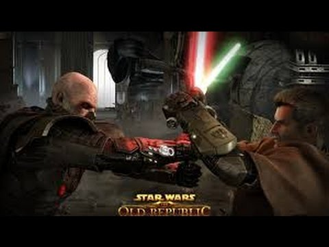 swtor ops: Scum and Villainy