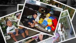 Baby photo slideshow songs
