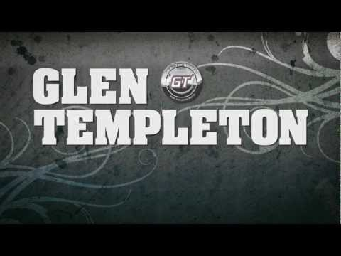 "Glen Templeton's New Single, ""I Could Be The One"""
