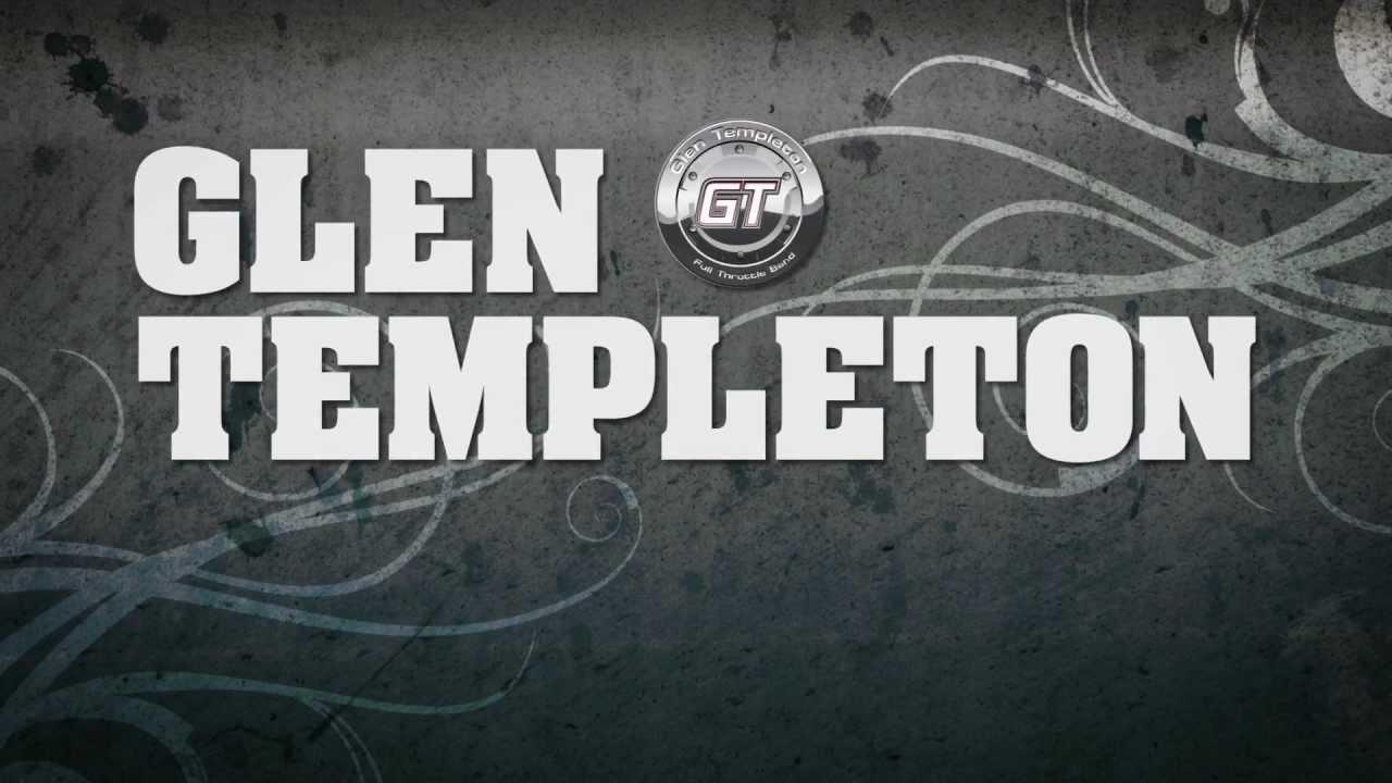 Glen Templeton's New Single,