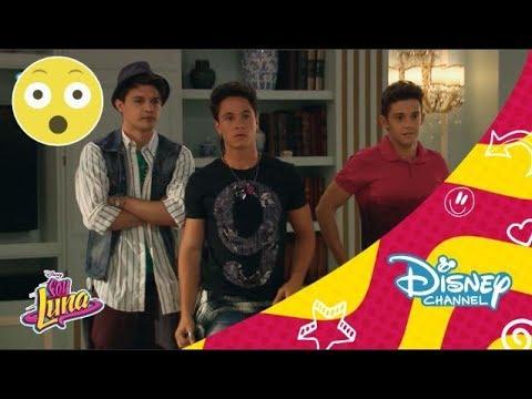 Soy Luna 3: Adelanto Exclusivo -  204  Disney Channel