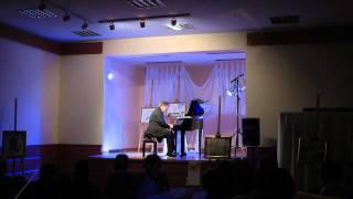 Introduction - piano Improvisation