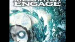 Killswitch Engage - My last Serenade with lyrics
