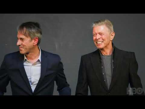 David Bowie: The Last Five Years 2018   Teaser Trailer   HBO