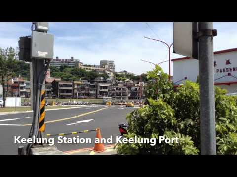 Keelung Train Station (new) - Keelung,Taiwan