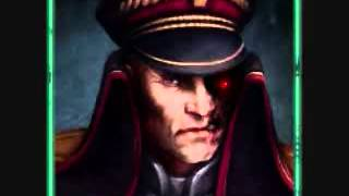 Dawn of War 2 Retribution - Lord Commissar Quotes