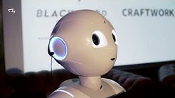 The Mind Reading Robot - Artificial Intelligence Meets Emotional Intelligence