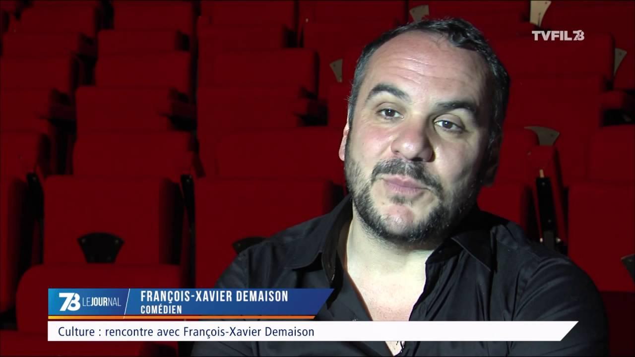 culture-rencontre-avec-francois-xavier-demaison