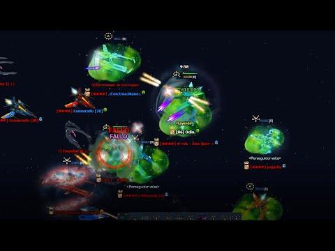 DarkOrbit - OMG Removing Garbage #3 😉⚠️
