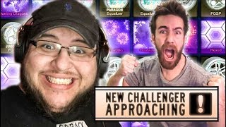 IT'S TIME FOR A NEW BLIND TRADING CHALLENGER!