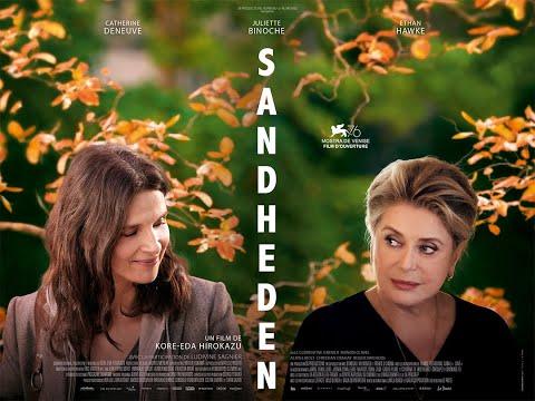 Sandheden - biografpremiere 8. oktober 2020 - dansk trailer
