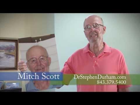 Laser Periodontal Therapy™ Patient Testimonial-Durham Dental - Beaufort, SC - Stephen Durham, DMD