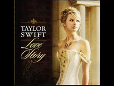 Taylor Swift - Love Story (OFFICIAL INSTRUMENTAL - SHQ)