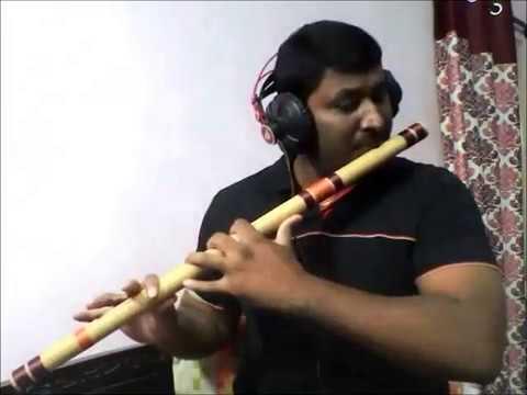 Hamari Aduri Kahani | Arijit Sing | (Flute\Bansuri Cover)-Vinaya Kancharla