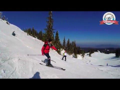 Olimpijska planina Jahorina, Mart 2016. by Vivo Studio 2K