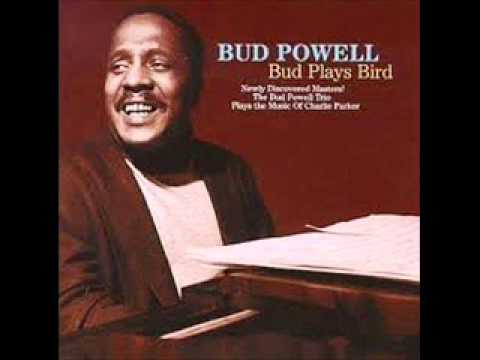 Bud Powell-Yardbird Suite