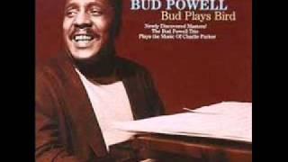 Bud Powell-Yardbird Suite