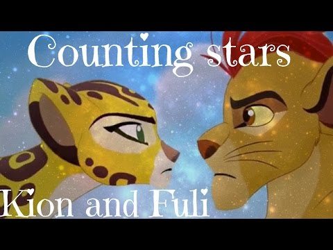 • TLG • Counting Stars • Kion and Fuli •