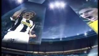 Champions League intro! Juventus - Bayern München. (2009.12.08)