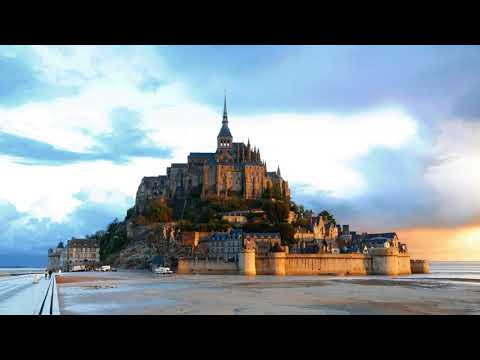 Mont Saint Michel History, Episode 175