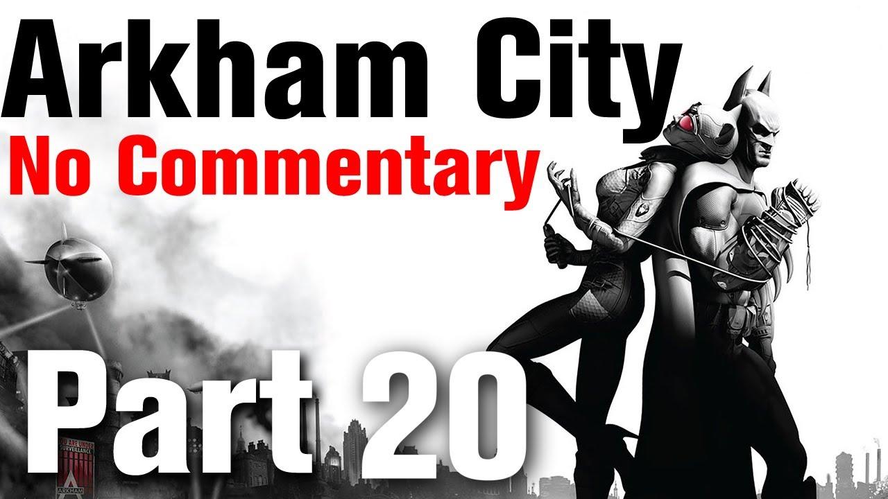 maxresdefault batman arkham city walkthrough part 20 museum torture chamber