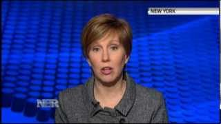 Nightly Business Report: Women and Leadership: Catalyst Survey