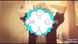 Причёска на длинные волосы (видео урок #1)