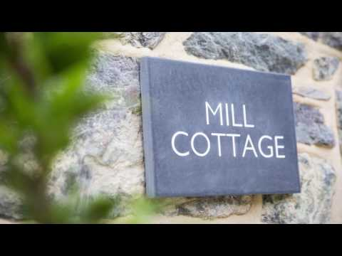 Mill Cottage - Luxury Self Catering In Cornwall