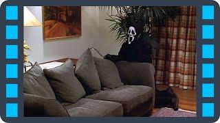 Идиотская игра в прятки — Очень страшное кино (2000) cцена 2/7 HD
