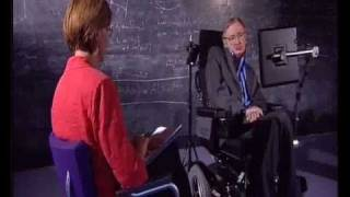 Stephen Hawking M theory makes God unnecessary original quote